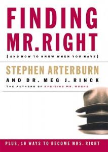 findingmrright