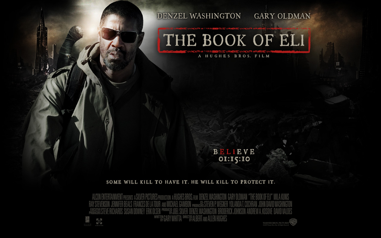 Book Of Ely